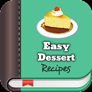 Einfache und schnelle Desserts