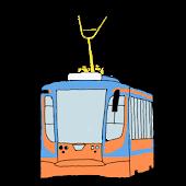 трамвай - автобус Челны