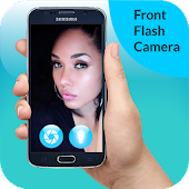 Front Flash Camera