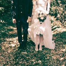Wedding photographer Sabrina Caramanico (caramanico). Photo of 26.08.2015