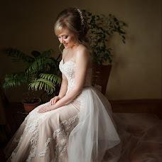 Wedding photographer Marina Chuveeva (VeeV). Photo of 04.03.2018
