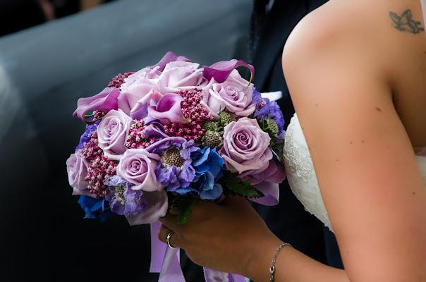 Il bouquet  di AliceB