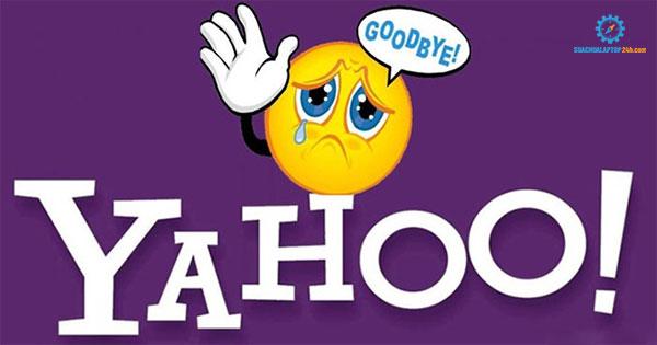 """Yahoo Messenger chính thức bị """"xóa bỏ"""""""