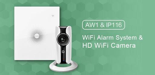 Приложения в Google Play – AW1 <b>Alarm</b>