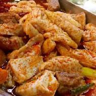 夫妻肺片麻辣火鍋(基隆店)的食記,菜單價位,電話地址 | 基隆信義