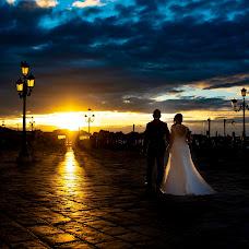 Wedding photographer Tanjala Gica (TanjalaGica). Photo of 04.10.2018