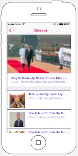VTV News - Tin tu1ee9c 24h 1.2.1 2