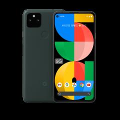 5G 版 Google Pixel 5a の詳細