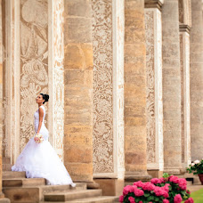 Wedding photographer Martin Kral (Kral). Photo of 01.05.2015