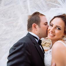 Wedding photographer Stathis Komninos (Studio123). Photo of 20.01.2018