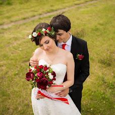 Wedding photographer Rinat Kuyshin (RinatKuyshin). Photo of 17.07.2016