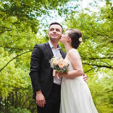 Wedding photographer Valeriy Malinin (malininphoto). Photo of 27.08.2017