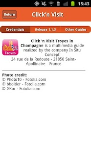 C'nV Troyes in Champagne- screenshot thumbnail