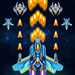 Galaxy sky shooting 2.6.4