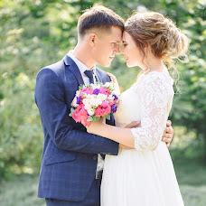 Wedding photographer Anna Bykova (annbykova). Photo of 03.11.2017