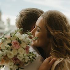 Wedding photographer Sergey Kolobov (Kolobov). Photo of 06.08.2017