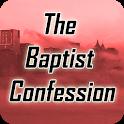 The baptist confession icon