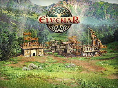 Elvenar MOD (Free Purchases) 1
