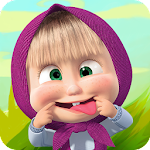Masha and the Bear: Kids Games 1.04.1507151137 Apk