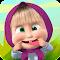 Masha and the Bear: Kids Games 1.04.1507151137 Apk