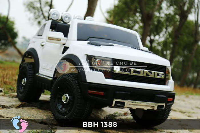 xe o to dien cho be Ford Ranger BBH-1388 13