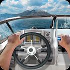 驱动船3D海克里米亚 icon