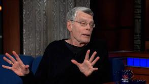 Stephen King; Winston Duke thumbnail