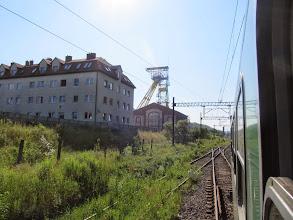 Photo: Boguszów Gorce Zach.