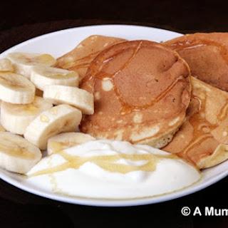 Scotch Pancake Breakfast