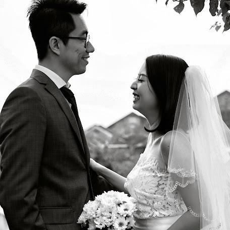 Wedding photographer Thịnh Lê (LeThinharc). Photo of 04.01.2018