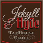 Logo for Jekyll & Hyde Taphouse and Grill