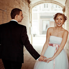 Wedding photographer Anna Naftaeva (ANphoto). Photo of 14.09.2013