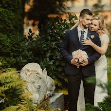 Wedding photographer Yuliya Kurkova (Kurkova). Photo of 28.09.2016