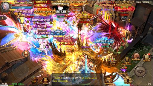 Lost Continent online 7.0 6.0.1 screenshots 3