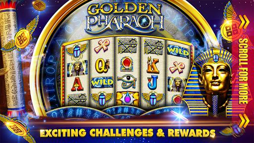 Hot Shot Casino - Vegas Slots Games  screenshots 4