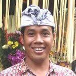 Bali water sport contact person