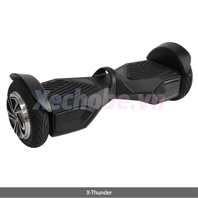xe cân bằng cho điện X-thunder