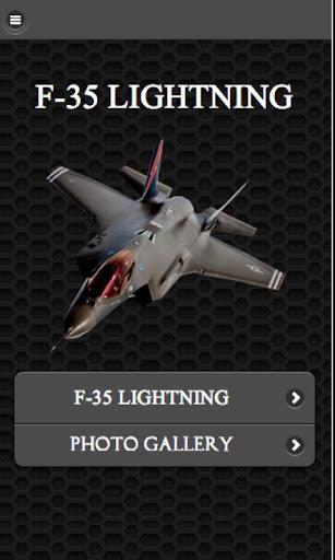 ✈ F-35 Lightning FREE