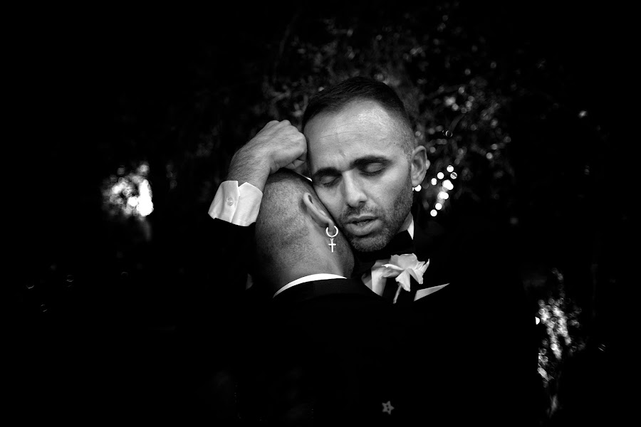 Wedding photographer Rino Cordella (cordella). Photo of 15.11.2017