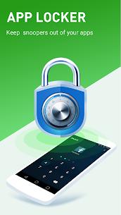 MAX Phone Manager – Super Antivirus Cleaner 7