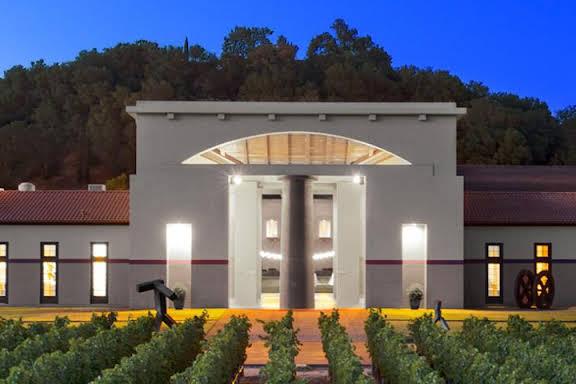 Clos Pegase Winery & Tasting Room