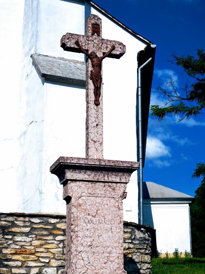 Bajót - Szent Simon és Júda rk. templom