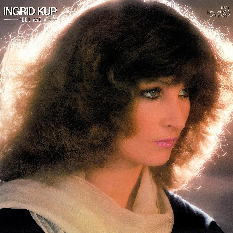 Ingrid Kup