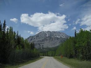 Photo: Ve Alaska Highway.