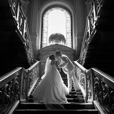 Wedding photographer Lyudmila Denisenko (melancolie). Photo of 16.05.2017