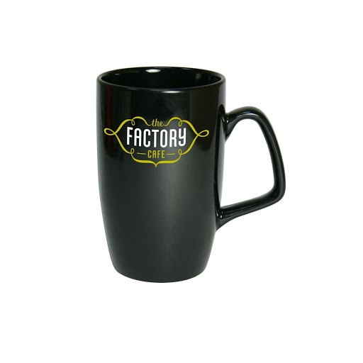 Associate Ceramic Mug
