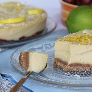 Vegan Lemon Pie Recipes