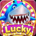 Lucky Fishing:family diary icon