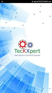 Teckxpert - náhled