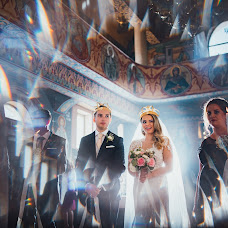 Wedding photographer Adina Vulpe (jadoris). Photo of 01.10.2018